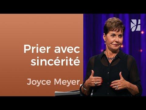 Savez-vous comment prier ? - Joyce Meyer - Fortifié par la foi