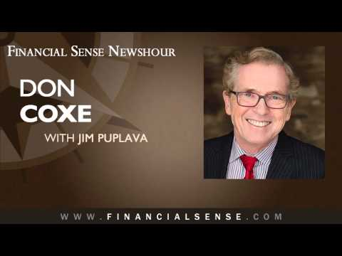 Don Coxe: Bond Bull Coming to an End – Bonds Now a Center of Risk