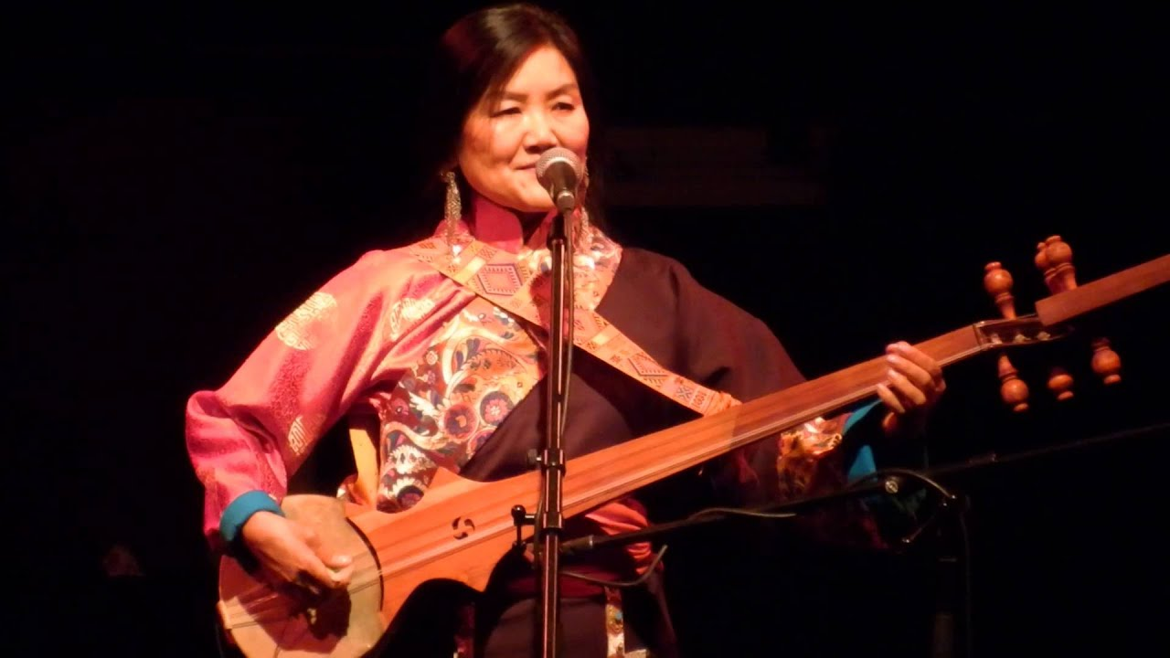 Namgyal Lhamo net worth