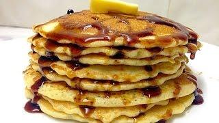 Pancake / Easy and Perfect Pan cake പാൻ കേക്ക്
