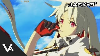 Guilty Gear Xrd Revelator - Jack-O