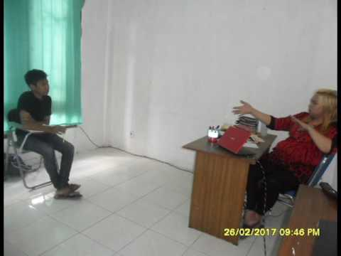 Sistem Belajar Bahasa Inggris Percakapan di Bali