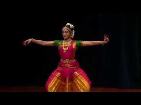 Ghatam Karthick's OM SARAVANA BHAVA - sung by AMRUTHA VENKATESH - Danced by SHWETA PRACHANDE