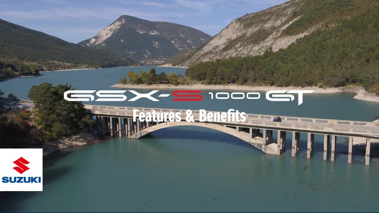 Download GSX-S1000GT Features & Benefits   Suzuki