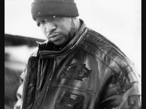 Kool G Rap - First Nigga (prod. Dj Premier)