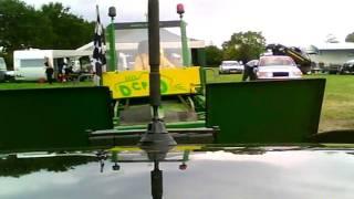DCPO Haghorst 2010 Trouble Maker 2de manche on board autotrek