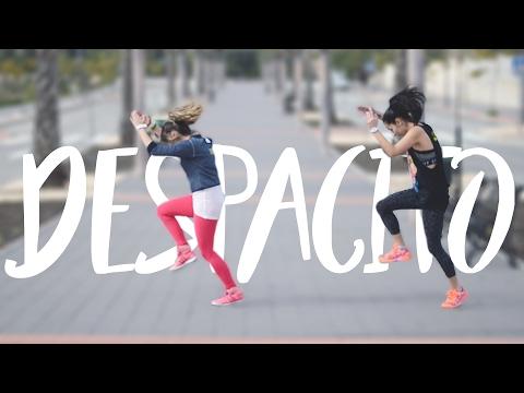 Coreografía Zumba (Despacito - Luis Fonsi ft. Daddy Yankee)
