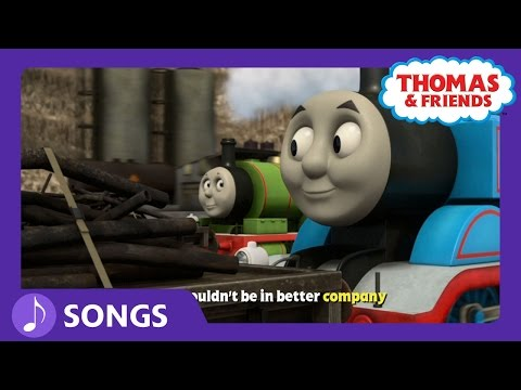 Thomas & Friends UK: Day Of The Diesels