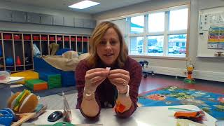 Buttons/Zippers and Other Fasteners-Increasing your child's Independence