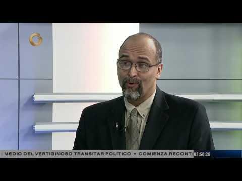 Balza: Venezuela de pronto no va a poder pagar su deuda externa
