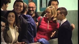 Napoli-Juventus 2-0 - Il dopo partita (30.03.14)
