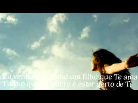 Aline Barros - CASA DO PAI ( Com Letra )