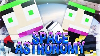 Space Astronomy #82 WAT IS DIT VOOR RARE GLITCH??