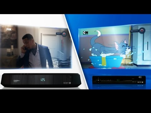 Have The Best Of Both Worlds With XtraView And DStv Explora