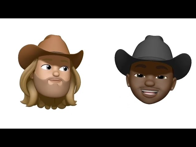 Lil Nas X and Young Thug Old Town Road Remix Music Video | POPSUGAR