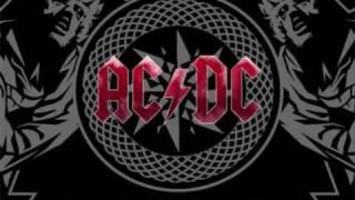 AC/DC- Spoilin