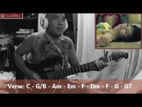 Hanggang ngayon lyrics ogie and regine
