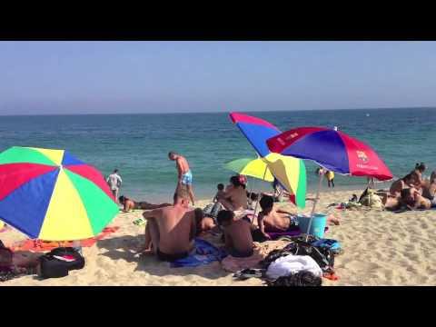 Sommerferie i Barcelona