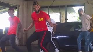 Limoblaze feat Cass x Melvillous  x Reach Records - Little LongerIvan Dance Video