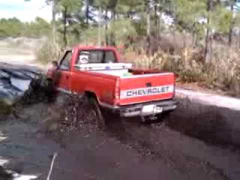 1990 Chevy Diesel