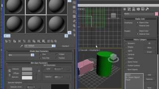 Материалы в 3DsMax 2010 (24/42)