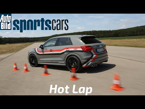 HOT LAP: MTM SQ2 480 – Can this pocket-SUV go faster than a Lamborghini Urus?