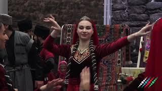 Горские евреи в Москве рассказали об уникальности Красной слободы в Азербайджане