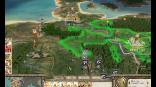 Rome Total War BI- Saxon Chronicles Episode 24