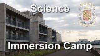 Science - YSFH Immersion Camp (サイエンスフロンティア高等学校)
