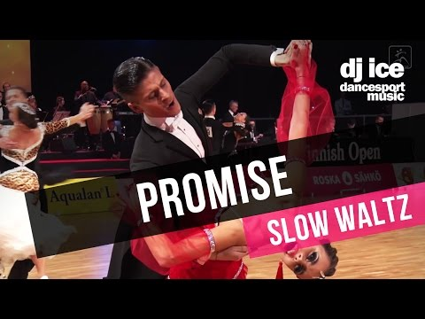 SLOW WALTZ | Dj Ice - Promise (29 BPM)