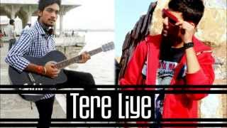 Tere Liye - Sahil Siddiqui Ft S U V | Official Audio | New Song 2013(D-Freakers,India)