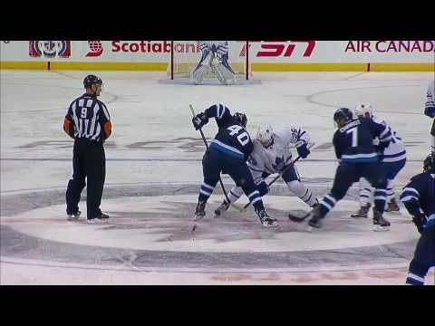 Oct.20/2016   Toronto Maple Leafs - Minnesota Wild