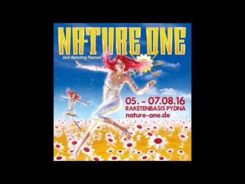 Sven Wittekind - Live @ Nature One 2016 (Germany) 07-08-2016