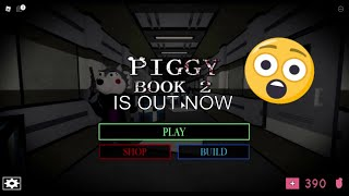 PIGGY BOOK 2 IS OUT!!!