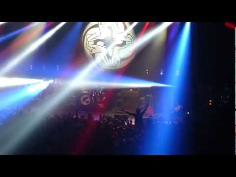 Kasabian - L.S.F. (Lost Souls Forever), live at Plymouth Pavilions - 20th March 2013