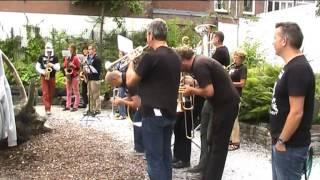 Straatorkest Toos - Hawai 5-0