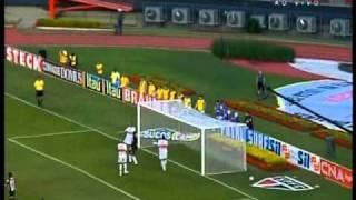 São Paulo 0x2 Santos - 2011 - Campeonato Paulista 2011 Semifinal