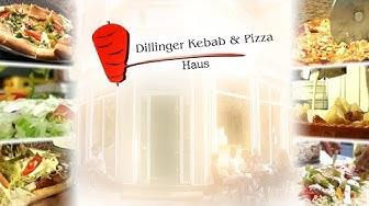 Dillinger Kebab & Pizza Haus