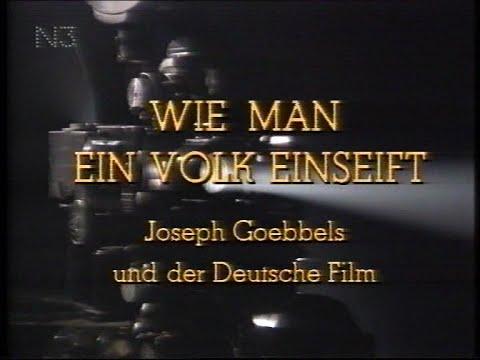 Joseph Goebbels und der Deutsche Film [DOKU] (BBC 1993)