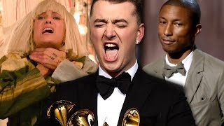 9 Best Moments From the 2015 Grammys!