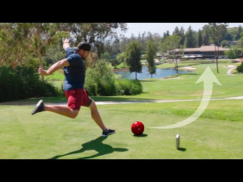 All Sports Golf Battle 4 | Dude Perfect