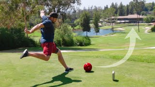 All Sports Golf Battle 4