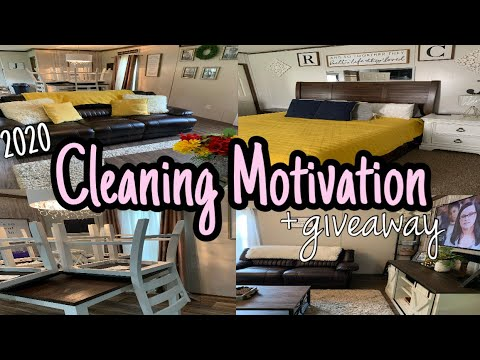 cleaning-routine//-spring-cleaning//-give-away-🎉//-speed-cleaning