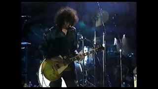 Jimmy Page & Robert Plant - Thank You - Albuquerque New Mexico 1995