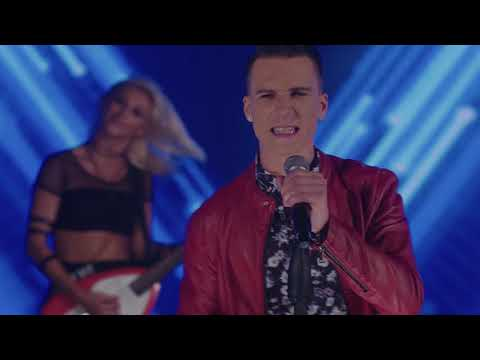 Milan Mitrovic - Zivot - (Official Video 2017)