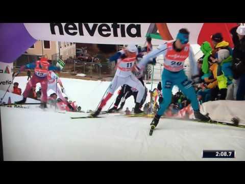 Tour de Ski 2016-2017 – quart de finale Jovian (31.12.2016)