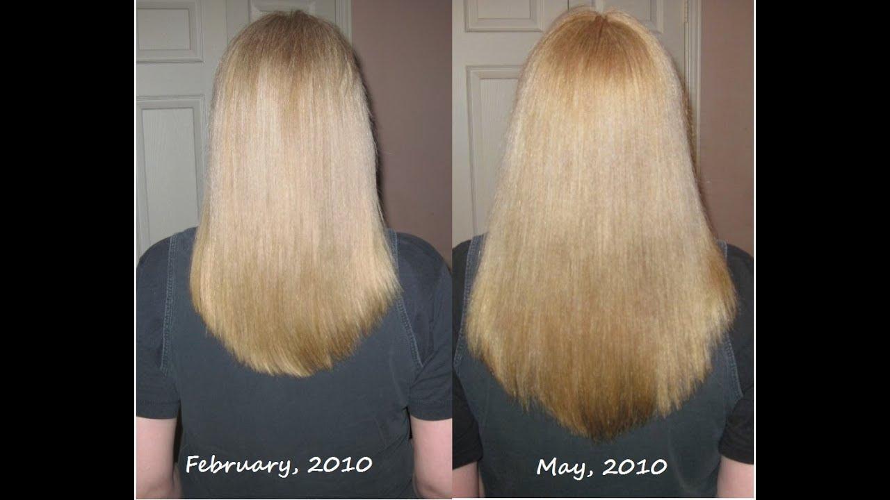 Natural Long Hair Remedies That Work Fast