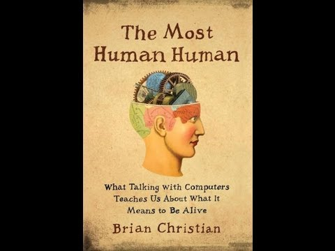 Episode 536: Brian Christian Author Interview