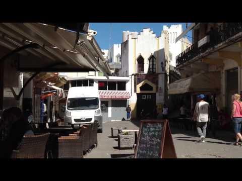 Tangier Zoco Chico, Tanger Petit Socco
