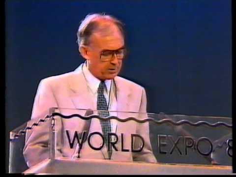World Expo 88 - Expo Magic (part 2)